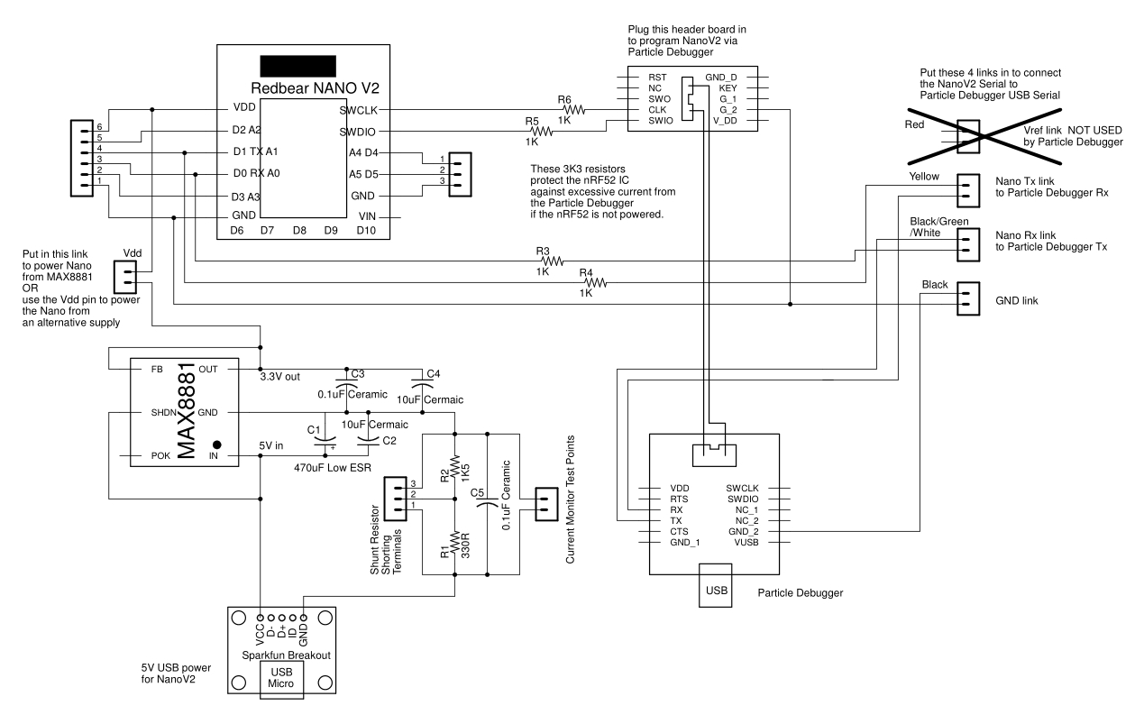 Easy Very Low Power BLE in Arduino -- Part 1